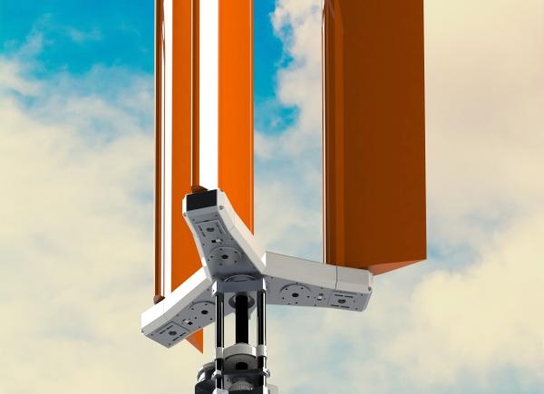 Advtech éolienne CityWind Mini